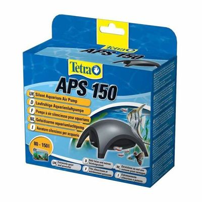 Tetra - Tetra Tec APS 150 Hava Motoru