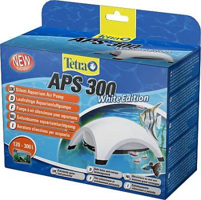 Tetra - Tetra Tec APS 300 Hava Motoru